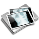 thorax,ray icon