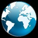globe, world, planet, earth icon