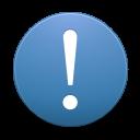 Button hint icon