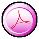 acrobat, cs, adobe, professional icon