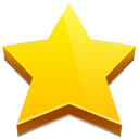 favorites, star icon