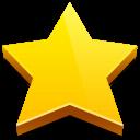 favorites, star icon