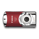 Ixus i Zoom Red icon