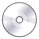 Disc CD icon