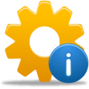 Process Info icon