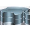 logo, apple icon