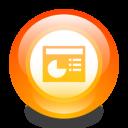 Microsoft PowerPoint icon