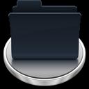 folder, shared icon