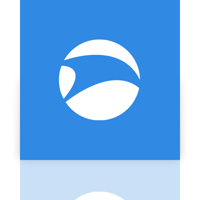 srware, iron, mirror icon