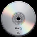 Device BD RE icon