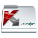 kaspersky,folder icon