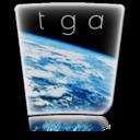 file,tga,paper icon