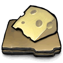 cheese,slices icon