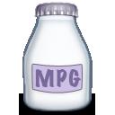 fyle,type,mpg icon
