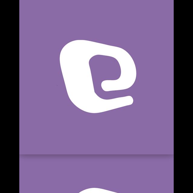 mirror, entourage icon