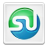 sumbleupon, stumbleupon icon