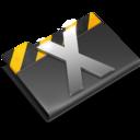 System Black icon