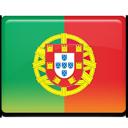 Flag, Portugal icon