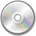 cd, dvd, disc icon