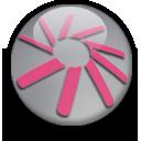 flash, orb icon