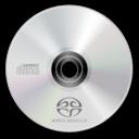 cd,sacd,disc icon