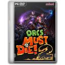 Die, Must, Orcs icon