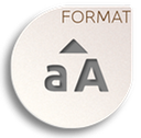format text superscript icon