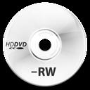 Disc CD DVD RW icon