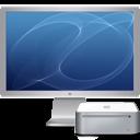 Cinema Display Mac mini icon