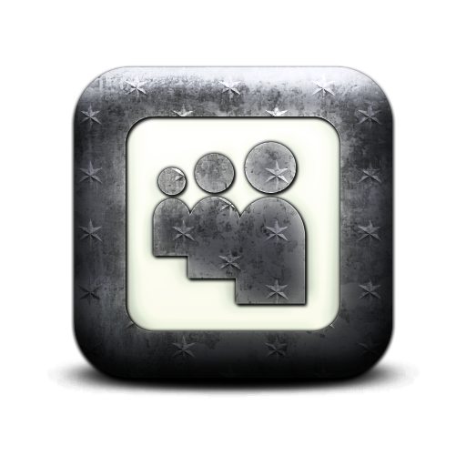logo, square, myspace icon