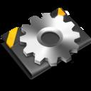 developer,black icon