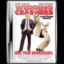 Case, Crashers, Dvd, Wedding icon