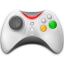 Devices input gaming icon
