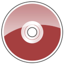 hd, dvd, disc icon