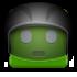 helmetgreen icon