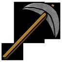 stone, pickaxe icon