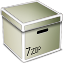 7zip, Box, v icon