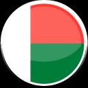 madagascar icon