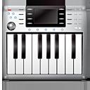 instrument, midi, keyboard, music, synth icon