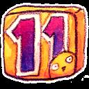11 Nov icon