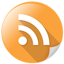 page, rssfeed, rss feed, copy, file icon