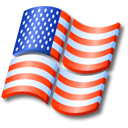 flag, xp, usa icon