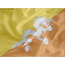 Regular Bhutan icon