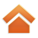 kfm, home icon