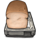 bread,drive icon