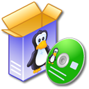 Software Linux 2 icon