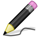 applications drawing icon