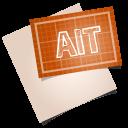 adobe blueprint ait icon
