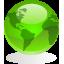 globe, world, earth icon