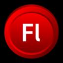 adobe,flash,cs icon